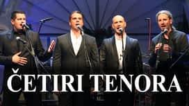 Četiri tenora en replay