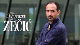 Dražen Zečić en replay