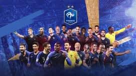 Equipe de France en replay