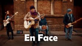 En Face en replay