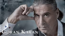 Goran Karan en replay