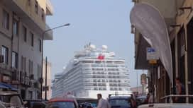 La croisière, cap sur... : La Méditerranée (3/3)