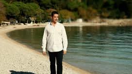 Đani Stipaničev : Đani Stipaničev - Slušam more