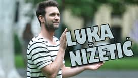 Luka Nižetić en replay