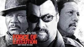 Force of execution en replay