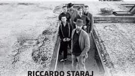 Riccardo Staraj en replay
