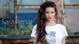 Sara Renar en replay