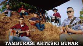 Tamburaši Arteški Bunar en replay