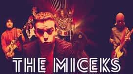The Miceks en replay