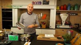 Martin Bonheur : Comment faire un oeuf coque parfait ?