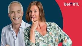 Les Musiques de ma vie : Les Musiques de ma vie sur Bel RTL avec Sandrine Dans