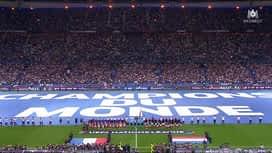 Ligue des Nations : France/Pays-Bas : le résumé du match !