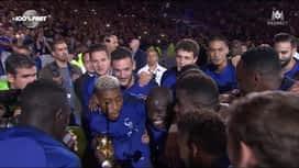Equipe de France : La chanson de N'Golo Kanté reprise au Stade de France !