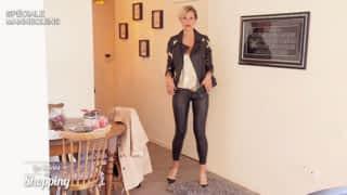 J1 : Spéciale mannequins : Glamour en dévoilant vos jambes