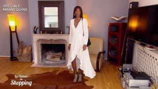 J2 : Spéciale mannequins : Glamour en dévoilant vos jambes