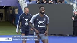 Equipe de France : France / Pays-Bas : la fête à la maison !