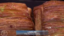 La meilleure boulangerie de France : Bretagne : Finistère (Mellac et Audierne) - Journée 2