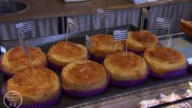 La meilleure boulangerie de France : Bretagne : Morbihan (Pluméliau et Erdeven) - Journée 3