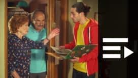 Scènes de ménages : Emmerdeurs professionnels !