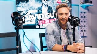 Fun Radio Family : David Guetta est l'invité de la Fun Radio Family