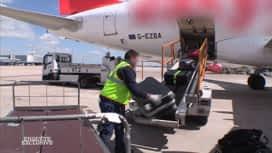 Enquête exclusive : Bagages volés : panique à l'aéroport