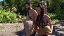 Survivor : Anita és Benedek a Buwaya szigetén járt!