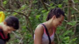 Survivor : Anita és Gergő együtt töltötte az éjszakát!