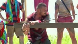 Survivor : Feri elsöprő győzelme Benedek ellen