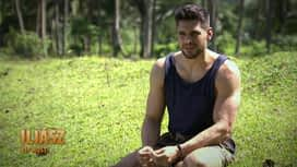 Survivor : Íme Iliász bemutatkozó videója!