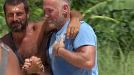Survivor : Barbit meglepte a férje