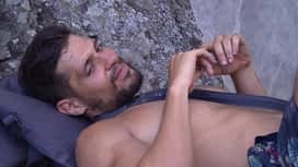 Survivor : Iliász megmutatta, hogy milyen személyes tárgyat vitt magával a szigetre