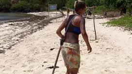 Survivor : Szandi elásott kincset talált a lakatlan szigeten