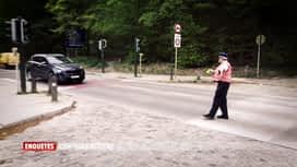 Enquêtes : Ep 37 : contrôle routier & coup de propre