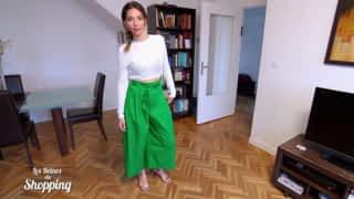 Les Reines du Shopping : Sexy avec des mules : journée 4