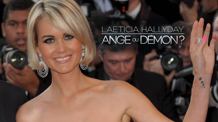 Laeticia Hallyday: ange ou demon