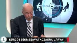 Magyarul Balóval : Magyarul Balóval 2018-09-19