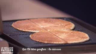 A vos fourneaux ! Emission 2 : Les Ch'tis gâteaux / Saison 7
