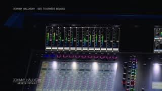 Johnny Hallyday : rester vivant : Emission du 06/12