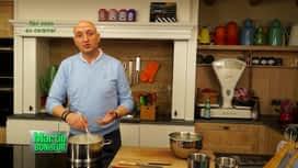 Martin Bonheur : Flan coco au caramel
