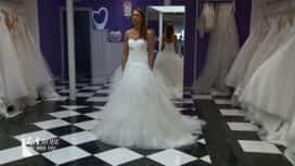 La robe de ma vie : Julie choisit sa robe en se fiant à ses envies de femme