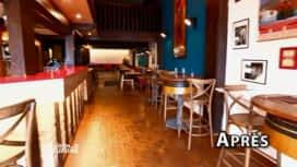 Cauchemar en cuisine avec Philippe Etchebest : L'avant - après du restaurant de Christian à Tarbes !