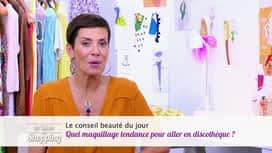 Les reines du shopping : Quel maquillage tendance pour aller en discothèque?