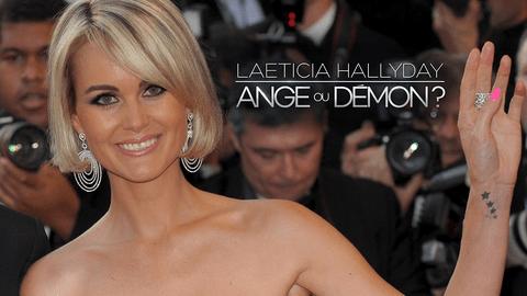 Laeticia Hallyday - Ange ou démon ?