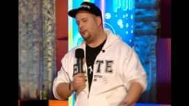 Comedy Central Bemutatja : Comedy Central Bemutatja 5. évad 1. rész - Rekop György