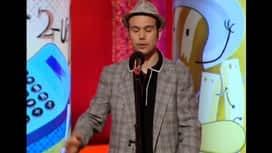 Comedy Central Bemutatja : Comedy Central Bemutatja 5. évad 4. rész - Kertész Richárd