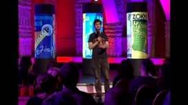 Comedy Central Bemutatja : Comedy Central Bemutatja 5. évad 3. rész - Hajdú Balázs