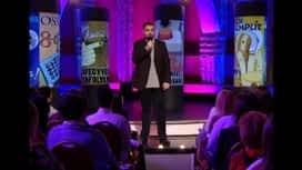 Comedy Central Bemutatja : Comedy Central Bemutatja 5. évad 5. rész - Orosz György