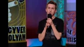 Comedy Central Bemutatja : Comedy Central Bemutatja 5. évad 7. rész - Zsók Levente