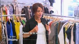 Les reines du shopping : Samia