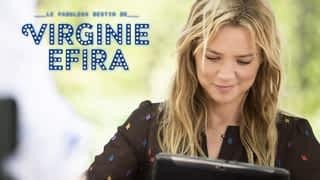 Le fabuleux destin de Virginie Efira